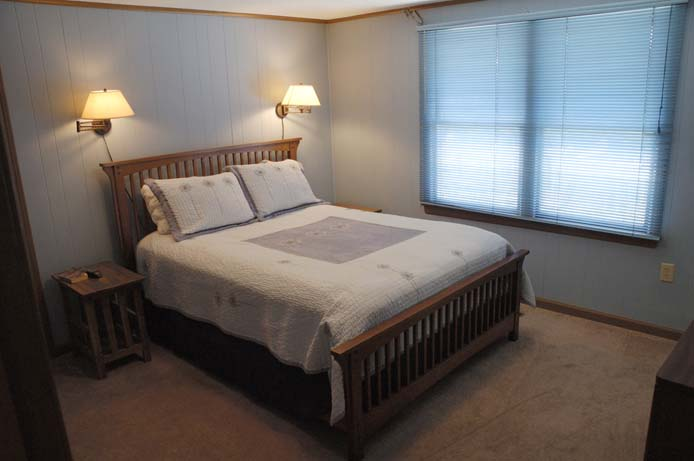 Master Bedroom #2 at Main House